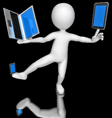 Empresa de Diseño Web, posicionamiento SEO y Marketing Online