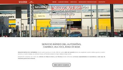 Servicio del Automóvil