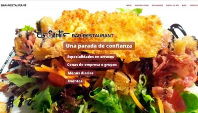 Restaurante Els 5 sentits