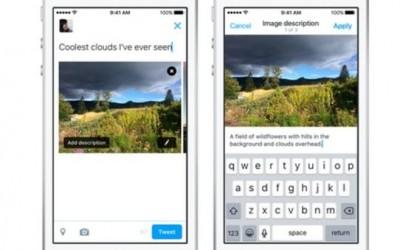 Facebook y Twitter se transforman para adaptarse a las personas ciegas