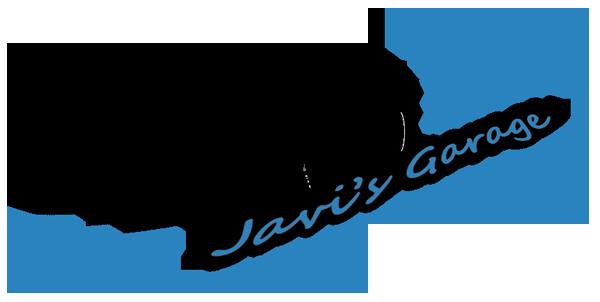 Taller Javi's Garage