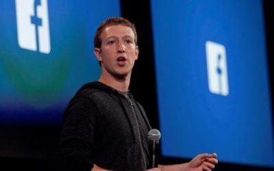 Facebook quiere ser intermediario entre usuarios y empresas